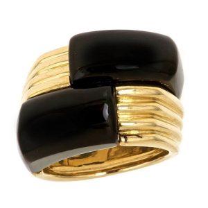 Buona Fortuna Ring