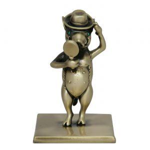 Z Boar Bronze