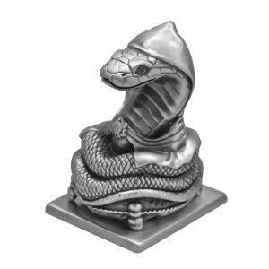 Z Snake Silver