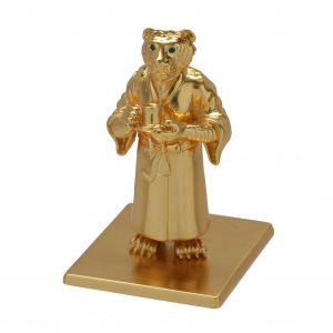 Z Tiger Gold