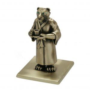 Z Tiger Bronze