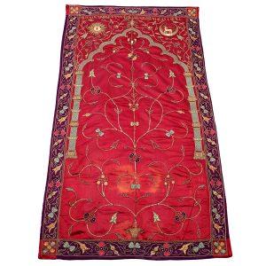 Arch Door Hanging Textile