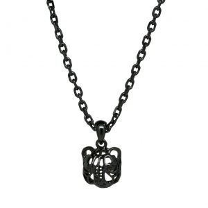 Quest Small Mystical Tiger Pendant