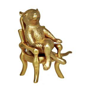 Z Rat Gold