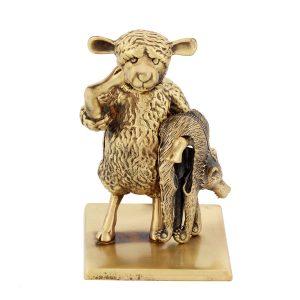 Z Sheep Bronze