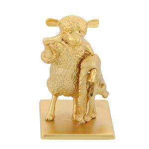 Z Sheep Gold