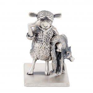 Z Sheep Silver