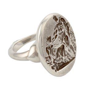 Libation Ring