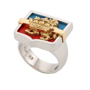 Principality Ring (Mr.)
