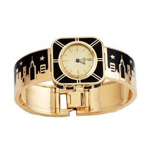 Midnight Manhattan Watch