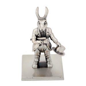 Rabbit Silver