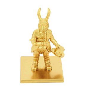 Rabbit Gold