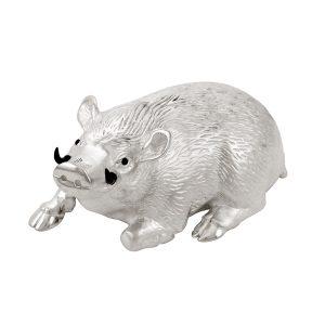 Boar Silver
