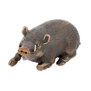 Boar Bronze